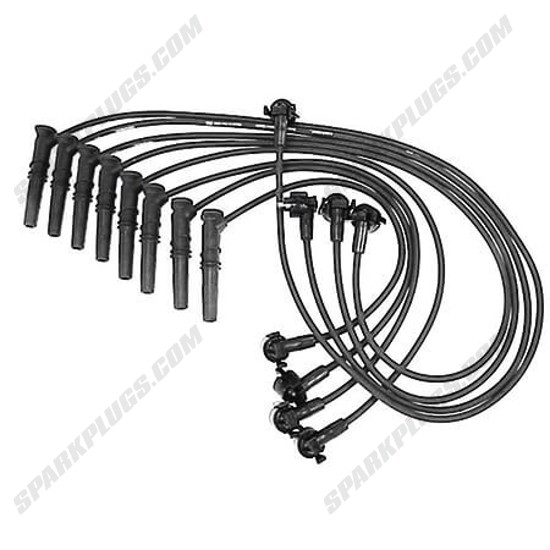 Picture of Denso 671-8096 Ignition Wire Set
