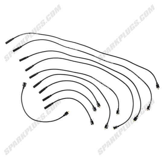 Picture of Denso 671-8121 Ignition Wire Set
