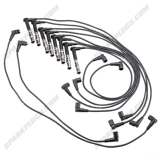 Picture of Denso 671-8130 Ignition Wire Set