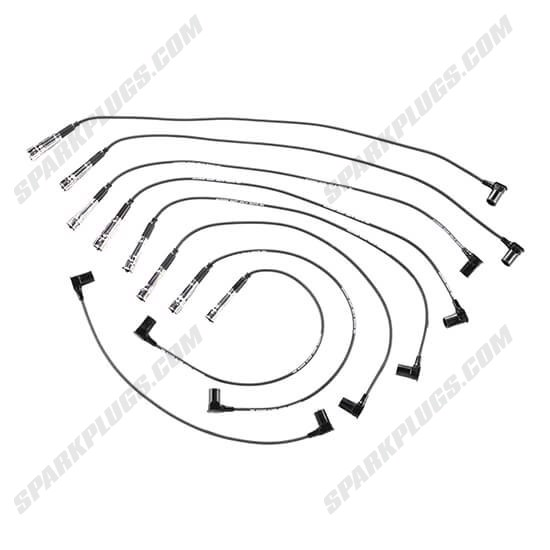 Picture of Denso 671-8131 Ignition Wire Set