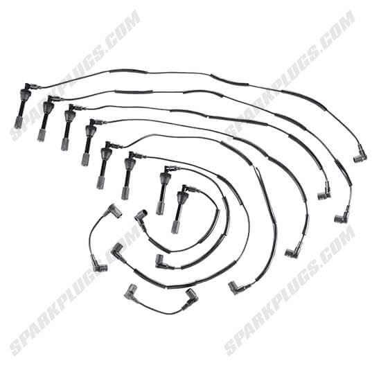 Picture of Denso 671-8134 Ignition Wire Set