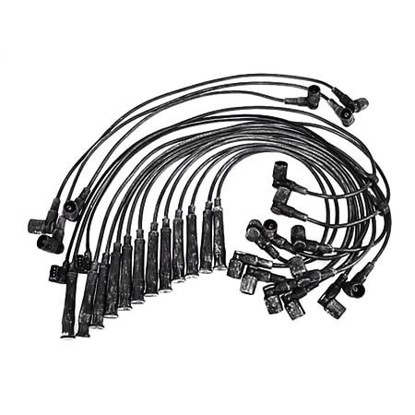 Picture of Denso 671-9001 Ignition Wire Set