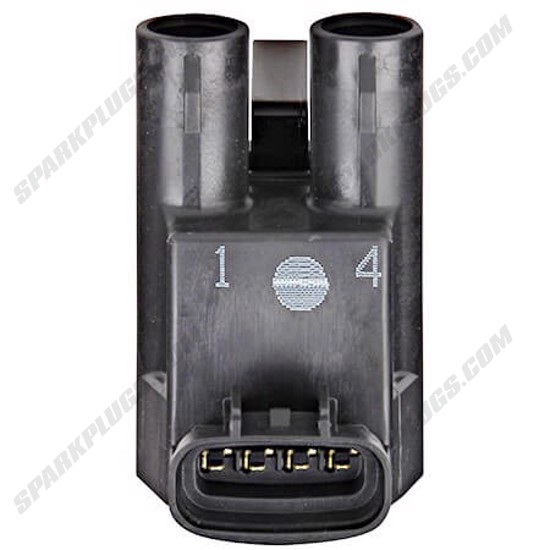 Picture of Denso 673-1100 Ignition Coil