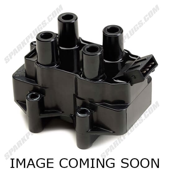Picture of Denso 673-3204 Ignition Coil