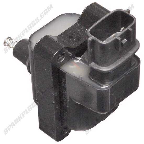 Picture of Denso 673-4001 Ignition Coil