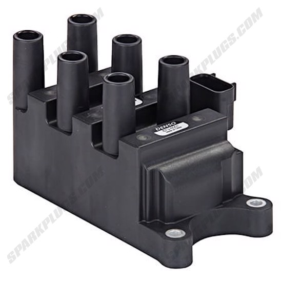 Picture of Denso 673-6001 Ignition Coil