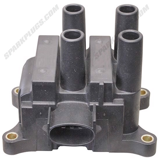 Picture of Denso 673-6009 Ignition Coil