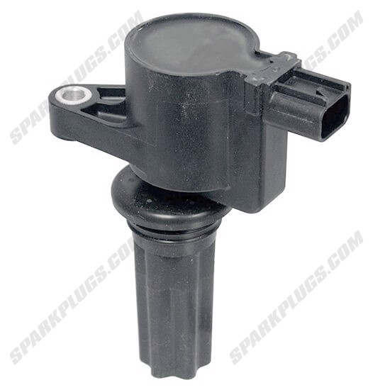 Picture of Denso 673-6201 Ignition Coil
