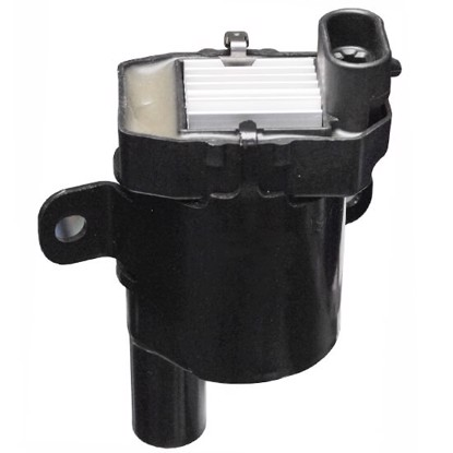 Picture of Denso 673-7101 Ignition Coil