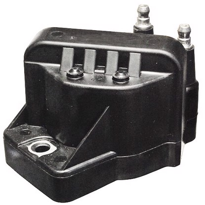 Picture of Denso 673-7102 Ignition Coil