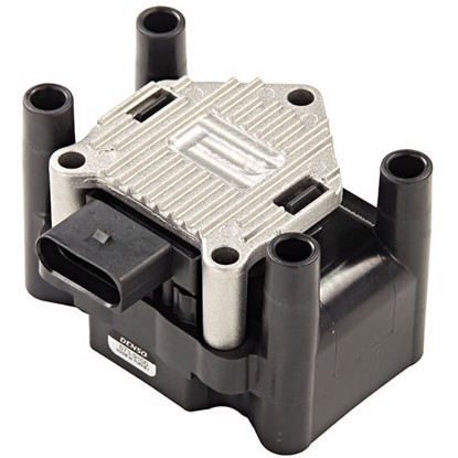 Picture of Denso 673-9100 Ignition Coil