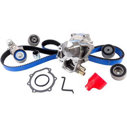 Picture of Gates Racing TCKWP328ARB Timing Component Kit