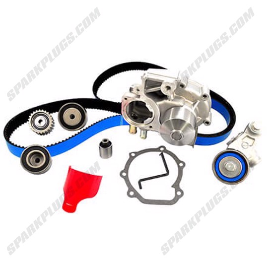 Picture of Gates Racing TCKWP328CRB Timing Component Kit
