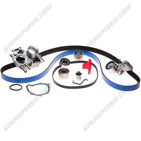 Picture of Gates Racing TCKWP328RBSF Timing Component Kit