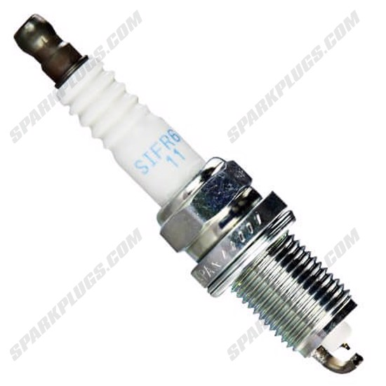Picture of NGK 0127 SIFR6A11 Laser Iridium Spark Plug