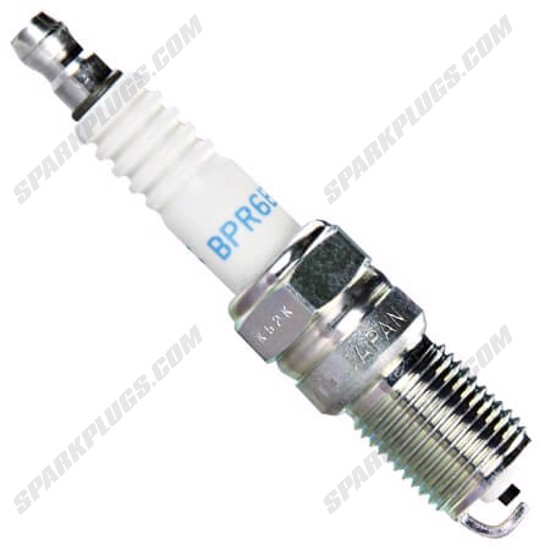 Picture of NGK 1006 BPR6EFS Spark Plug Shop Pack