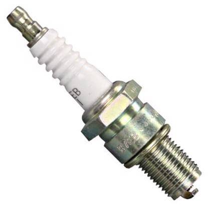 Picture of NGK 1011 B7EB Nickel Spark Plug