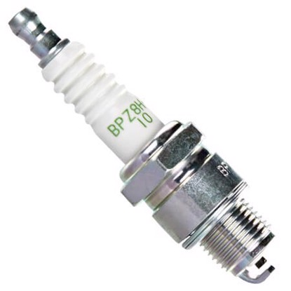 Picture of NGK 1018 BPZ8H-N-10 Spark Plug Shop Pack