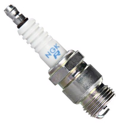 Picture of NGK 1024 AR6FS-11 Nickel Spark Plug
