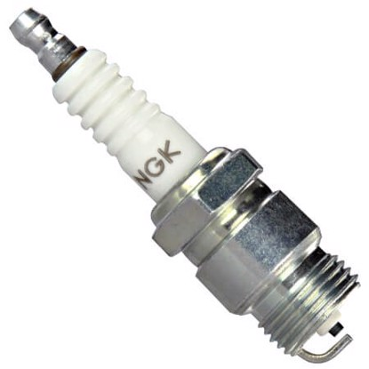 Picture of NGK 1027 AP9FS Nickel Spark Plug