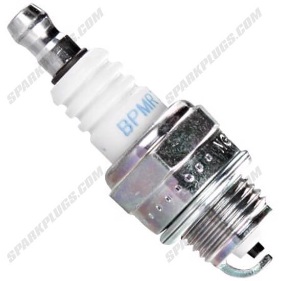 Picture of NGK 1029 BPMR6A-10 Nickel Spark Plug