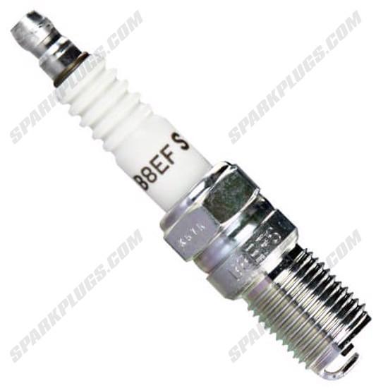 Picture of NGK 1049 B8EFS Nickel Spark Plug