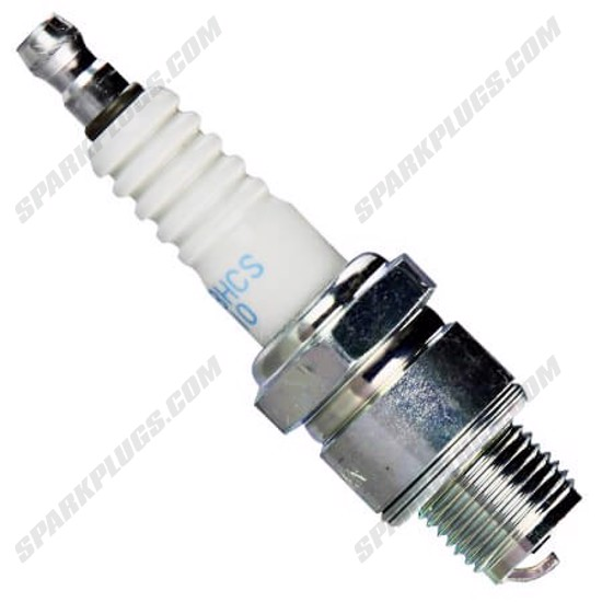 Picture of NGK 1157 BR8HCS-10 Nickel Spark Plug