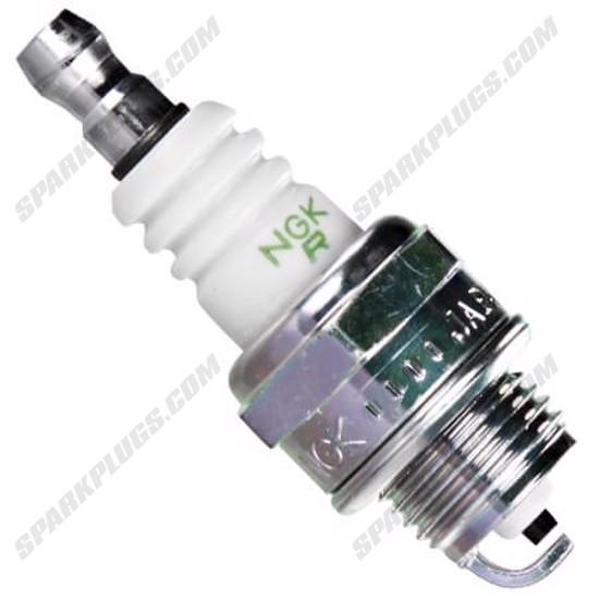 Picture of NGK 1187 BPM7Y Spark Plug Shop Pack
