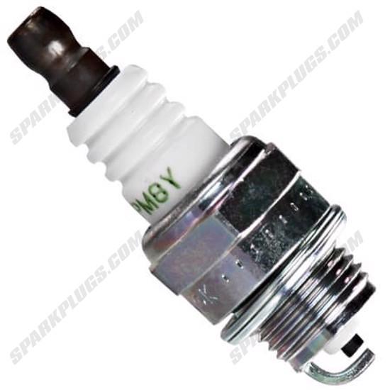 Picture of NGK 1193 BPM8Y Spark Plug Shop Pack