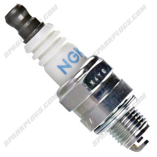 Picture of NGK 1223 CMR6A Nickel Spark Plug
