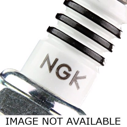 Picture of NGK 1265 BR9EVX Single Platinum Spark Plug
