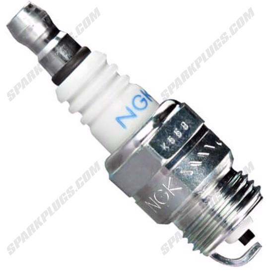 Picture of NGK 1270 BPMR6F Nickel Spark Plug