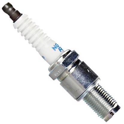 Picture of NGK 1290 BUR6EQP Surface Gap Spark Plug