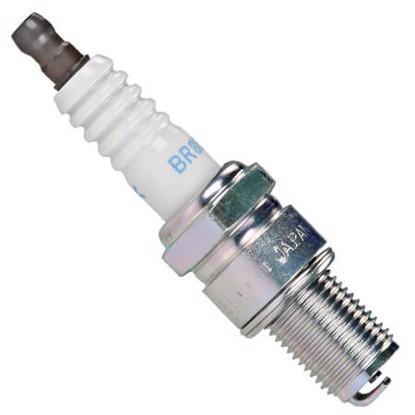 Picture of NGK 1463 BR8ES Spark Plug Blister Pack