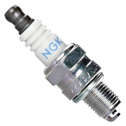 Picture of NGK 1656 CMR7H-10 Nickel Spark Plug