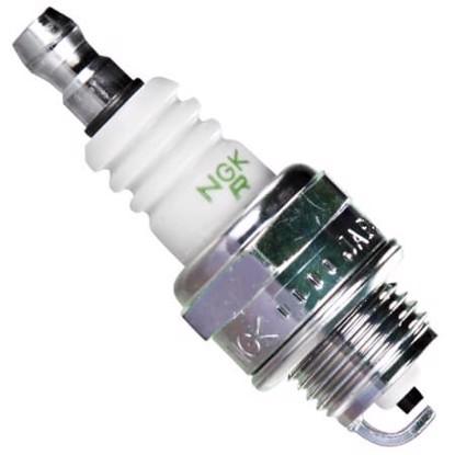 Picture of NGK 2057 BPM8Y V-Power Spark Plug