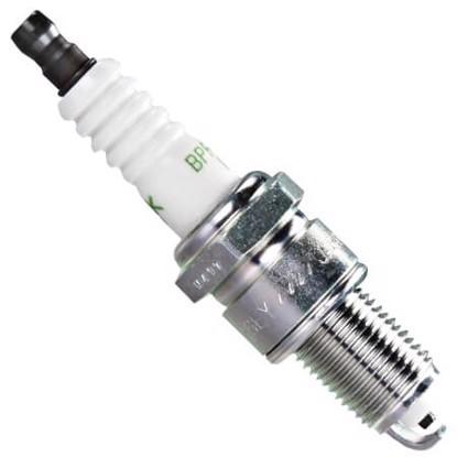 Picture of NGK 2128 BPR4EY V-Power Spark Plug