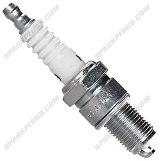 Picture of NGK 2158 R4304A-9 Racing Plug