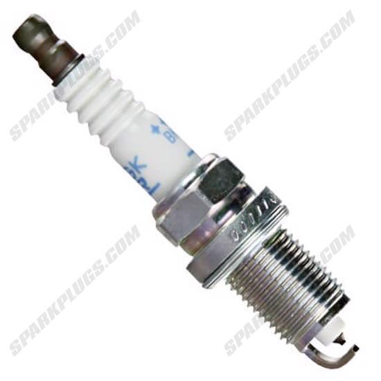 Picture of NGK 2215 BKR6EP-8 Laser Platinum Spark Plug