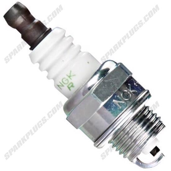 Picture of NGK 2218 BPMR8Y V-Power Spark Plug