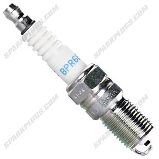 Picture of NGK 2223 BPR5EFS Nickel Spark Plug