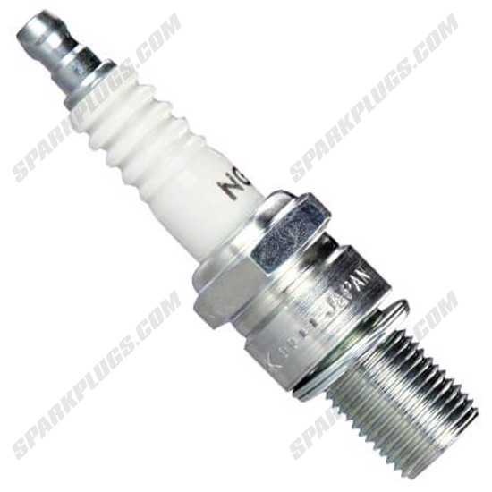 Picture of NGK 2322 BUE Surface Gap Spark Plug