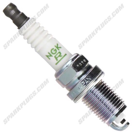 Picture of NGK 2355 BKR5EY-11 V-Power Spark Plug