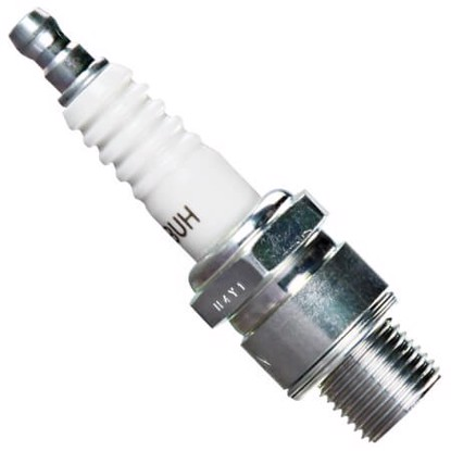 Picture of NGK 2422 BUH Surface Gap Spark Plug