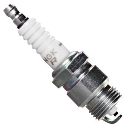 Picture of NGK 2438 WR5 V-Power Spark Plug