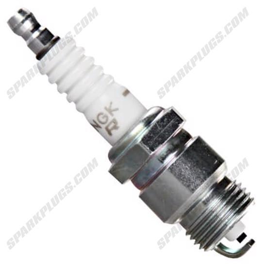 Picture of NGK 2438 WR5 V-Power Spark Plug