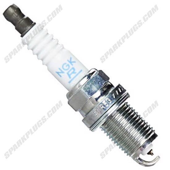 Picture of NGK 2761 PFR5G-13E Laser Platinum Spark Plug