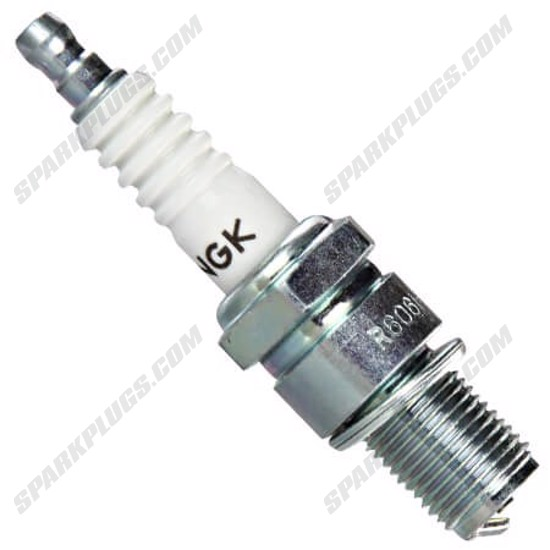 Picture of NGK 2773 R6061-11 Racing Plug