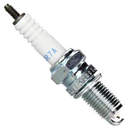 Picture of NGK 2842 PJR7A Laser Platinum Spark Plug