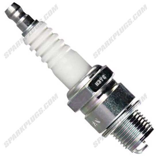 Picture of NGK 2844 R5525-11 Racing Plug